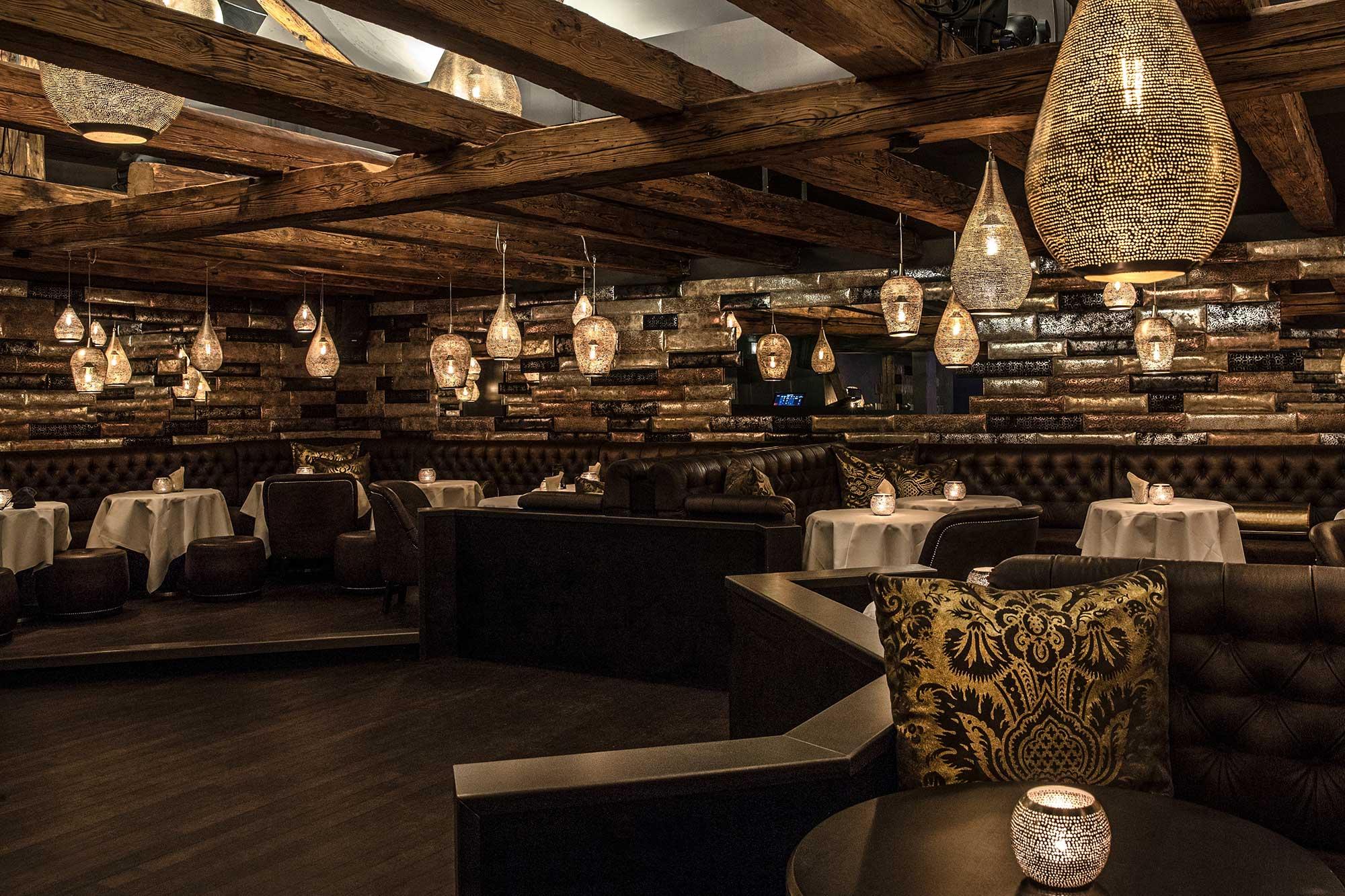 Aura Icon Club Zurich High End Clubbing Am Paradeplatz Zurich
